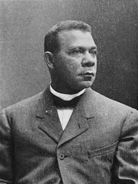 Booker-T.-Washington